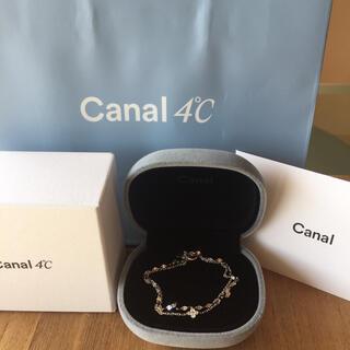 カナルヨンドシー(canal4℃)のCanal 4°C ブレスレット(ブレスレット/バングル)