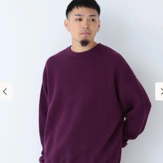 1LDK SELECT - BEAMS別注 Crepuscule クレプスキュール ロングスリーブTシャツ