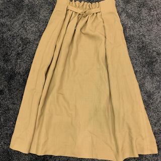 マッキントッシュフィロソフィー(MACKINTOSH PHILOSOPHY)のマッキントッシュフィロソフィー 新品未使用 スカート(ひざ丈スカート)