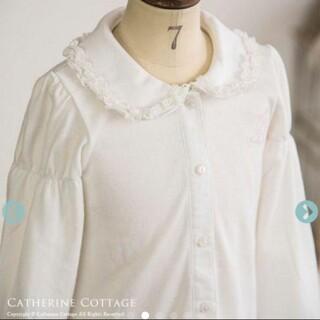 キャサリンコテージ(Catherine Cottage)のキャサリンコテージ フォーマルブラウス(ブラウス)