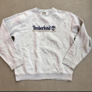 ティンバーランド(Timberland)のTIMBERLAND ティンバーランド 80'sヴィンテージスウェット サイズM(スウェット)