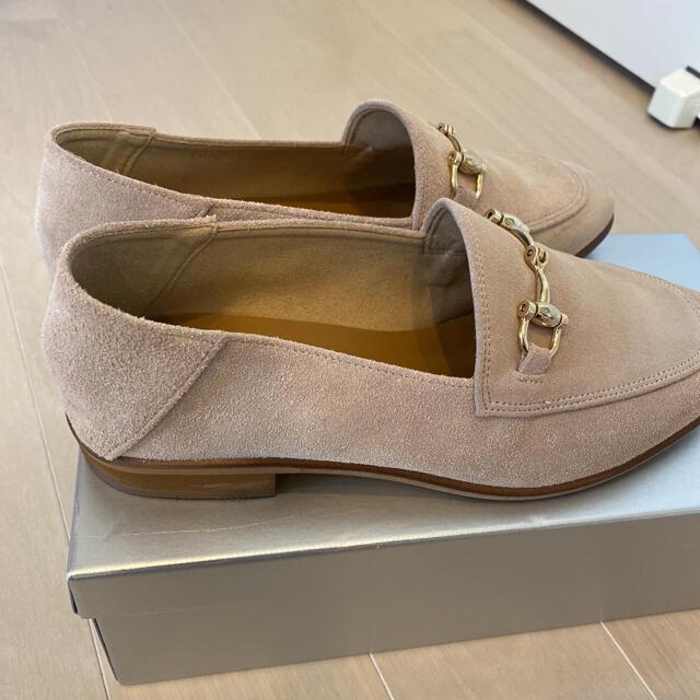 Le Talon(ルタロン)の処分予定のため最終値下げ!ルタロン2wayローファー レディースの靴/シューズ(ローファー/革靴)の商品写真