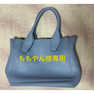 ナチュラルビューティーベーシック(NATURAL BEAUTY BASIC)の【ももやん様専用】Natural Beauty Basic バッグ(ハンドバッグ)
