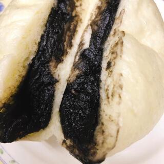 無添加黒ごままん 皮もちもち 黒ごまたっぷり 美味しい 優しい甘さ (野菜)