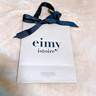 eimy istoire - エイミー ショップ袋