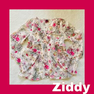 ジディー(ZIDDY)の❁まとめ買い割引対象❁ ✻Ziddy✻ キッズレースカーディガン(ジャケット/上着)