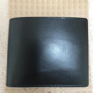 Hermes - 新品 スコッチグレイン Annonay社製 革財布