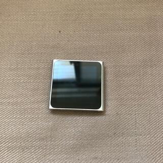 アイポッド(iPod)のiPod nano ジャンク品(ポータブルプレーヤー)