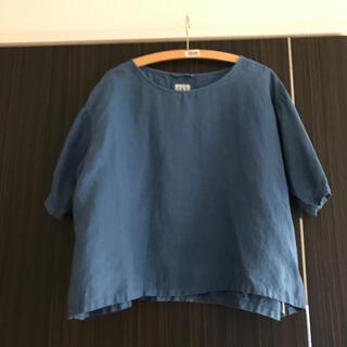 イデー(IDEE)のPOOL いろいろの服 カットソー IDEE(カットソー(半袖/袖なし))