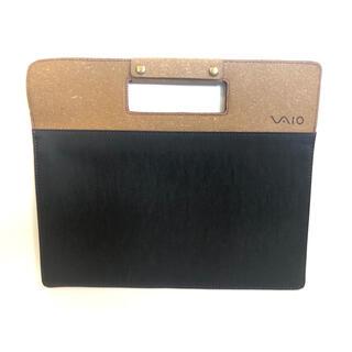 バイオ(VAIO)のVAIO PCケース(非売品)(トートバッグ)
