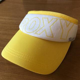 ロキシー(Roxy)のROXY*サンバイザー(キャップ)