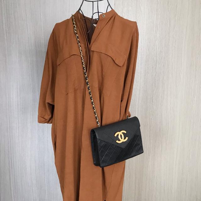 CHANEL(シャネル)のボ〜様専用♡ レディースのバッグ(ショルダーバッグ)の商品写真