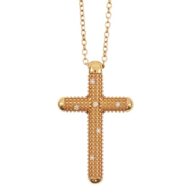Damiani(ダミアーニ)のダミアーニ メトロポリタン ダイヤモンド ペンダント ジュエリー アクセサリー レディースのアクセサリー(ネックレス)の商品写真
