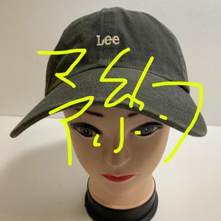 リー(Lee)のLEE 帽子 キャップ 品番150 (キャップ)