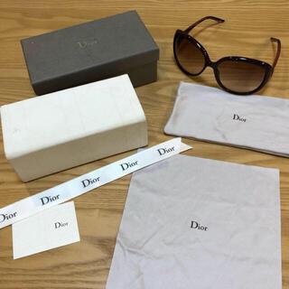 Dior - ディオール サングラス