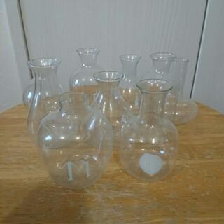 フェリシモ(FELISSIMO)の一輪挿し フラスコ フェリシモ(花瓶)