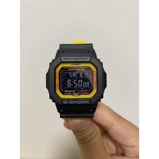 カシオ(CASIO)のG-shock GW-M5610BY メンズ 黒(腕時計(デジタル))