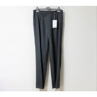 kolor - 定価5万 新品 kolor Thai Pants 2 チャコールグレー 日本製