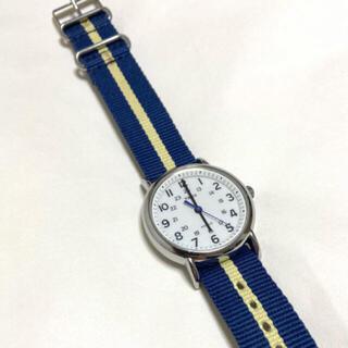 タイメックス(TIMEX)のTIMEX タイメックス ウィークエンダー(腕時計(アナログ))