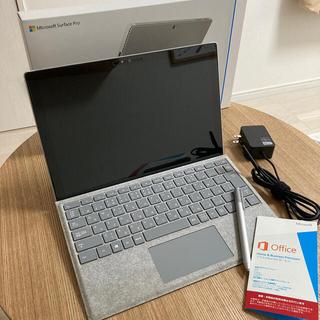 Microsoft - surface pro 4 タイプカバー・ペン・office付