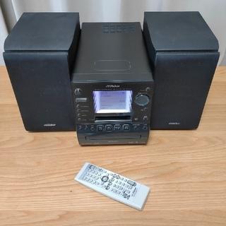 ビクター(Victor)のVictor コンポ UXGM70(スピーカー)