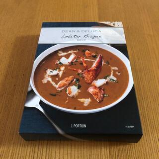 ディーンアンドデルーカ(DEAN & DELUCA)のDEAN &DELUCA スープ レトルト(インスタント食品)