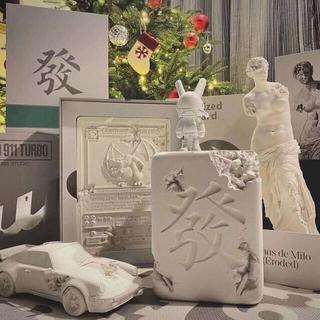 ポケモン(ポケモン)のdaniel arsham×Pokemon 石版(彫刻/オブジェ)