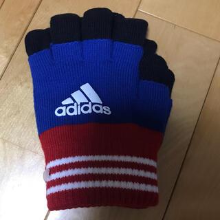 アディダス(adidas)のadidas キッズ手袋(手袋)