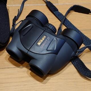 ニコン(Nikon)のNikon ニコンSPRINT IV双眼鏡8×21 6.3°(その他)