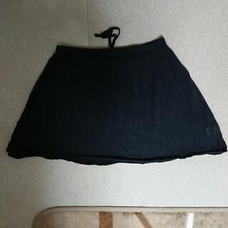 チャコット(CHACOTT)のChacott K・N・I・T  ニット スカート(トレーニング用品)