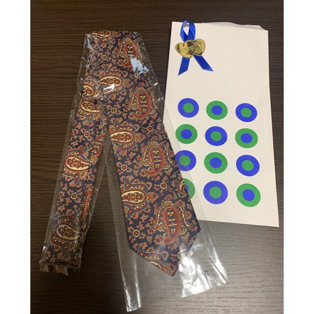 J.PRESS(ジェイプレス)のJ.PRESS ネクタイ 新品 未使用 メンズのファッション小物(ネクタイ)の商品写真