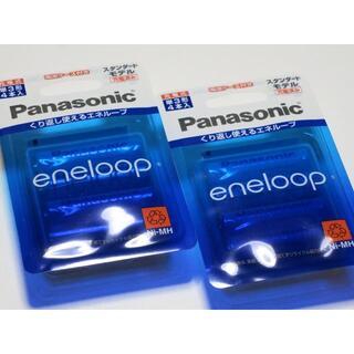 Panasonic - エネループ 単3形 充電池 8本パック BK-3MCC/4C パナソニック