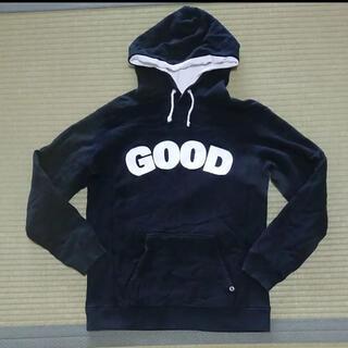 GOODENOUGH - ☆グッドイナフ☆グッドパーカーサイズ2(Mサイズ)☆