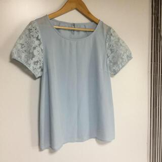 エージーバイアクアガール(AG by aquagirl)のトップス (Tシャツ(半袖/袖なし))