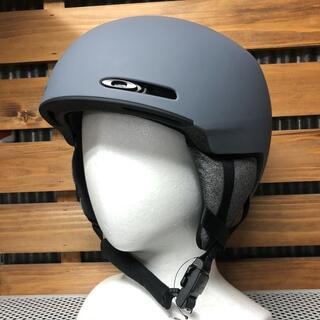 オークリー(Oakley)のOAKLEYオークリースノーヘルメット【MOD1】GRY BOA-L(61-65(アクセサリー)