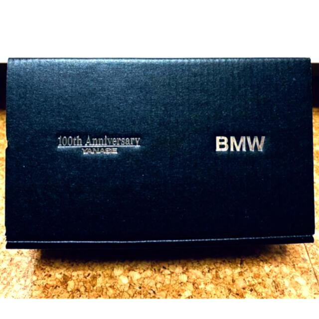 BMW(ビーエムダブリュー)の新品】BMW ヤナセ100周年記念 ペア ロックグラス Anniversary インテリア/住まい/日用品のキッチン/食器(グラス/カップ)の商品写真