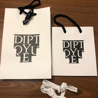 diptyque - diptyque ショッピングバック