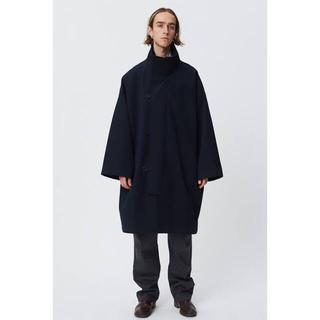 ワンエルディーケーセレクト(1LDK SELECT)の即完売 mfpen johnston coat  (モッズコート)