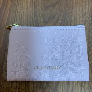 ジルスチュアート(JILLSTUART)のジルスチュアート コインケース 付録(コインケース)