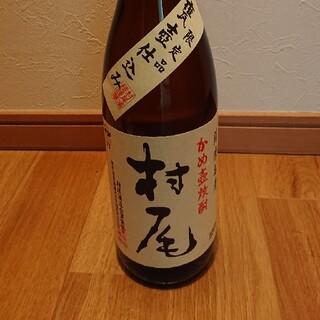 村尾 1800ml 村尾酒造(焼酎)