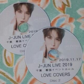 JYJ - ジェジュン DVD 一点限りです。