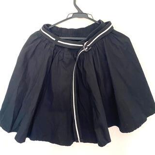 ジュエティ(jouetie)のCOLZAベルト付きスカート(ひざ丈スカート)