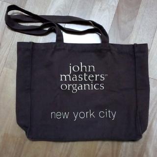 John Masters Organics - ジョンマスターオーガニック エコバッグ