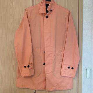 シュプリーム(Supreme)のWork Trench Coat ワークトレンチコート Sサイズ(トレンチコート)