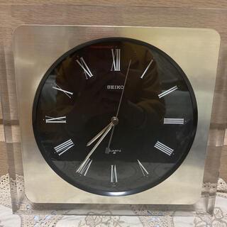 セイコー(SEIKO)のSEIKO掛け時計(掛時計/柱時計)