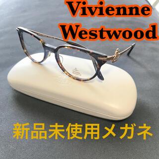 Vivienne Westwood - 新品未使用■3万■Vivienne Westwoodメガネフレーム