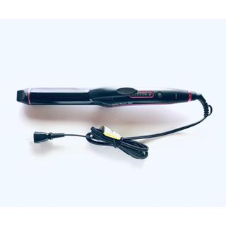 コイズミ(KOIZUMI)のコイズミ ヘアアイロン 2WAY 34mm サロンセンス300 KHR-7600(ヘアアイロン)
