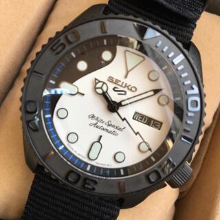 セイコー(SEIKO)のセイコースポーツ SRPD83 セイコー5 MOD カスタム(腕時計(アナログ))