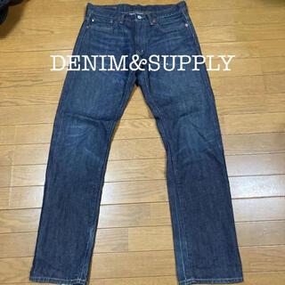 デニムアンドサプライラルフローレン(Denim & Supply Ralph Lauren)のDENIM&SUPPLY デニムアンドサプライ スリム スキニー デニム(デニム/ジーンズ)