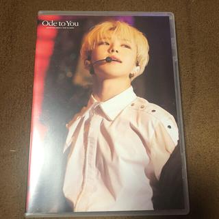 セブンティーン(SEVENTEEN)のSEVENTEEN <ODE TO YOU> IN JAPAN DVD ホシ(アイドル)